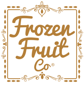 Frozen Fruit Co Logo