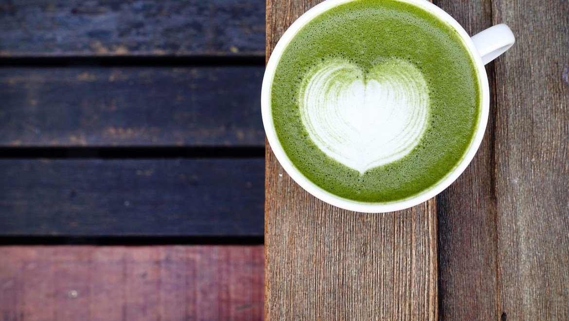 Everything you need to know about Matcha