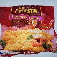 Fiesta Cheesy Lover