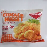 Chicken Nugget Belfoods
