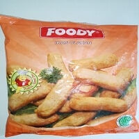 Tempura-Fahreza Frozen Food
