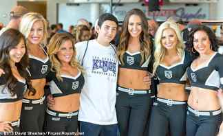 LA Kings HockeyFest '13 - 43