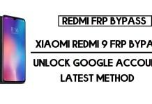 Xiaomi Redmi 9 FRP Bypass | Unlock Google Verification (MIUI 11)