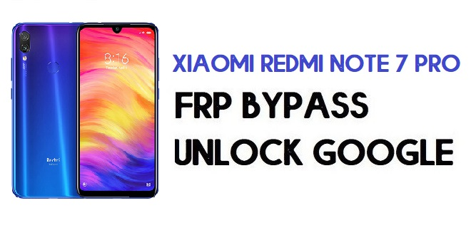 Redmi Note 7 Pro FRP Bypass | Unlock Google Verification (MIUI 12)