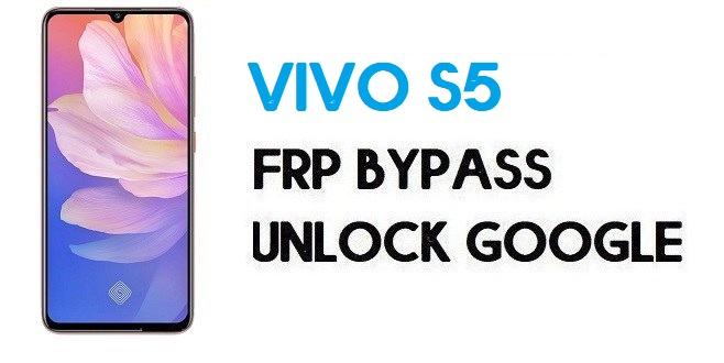 Vivo S5 FRP Bypass - How To Unlock Google Account | Android 9.0