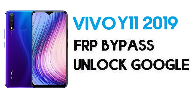 Vivo Y11 2019 FRP Bypass - How To Unlock Google Account | Without PC