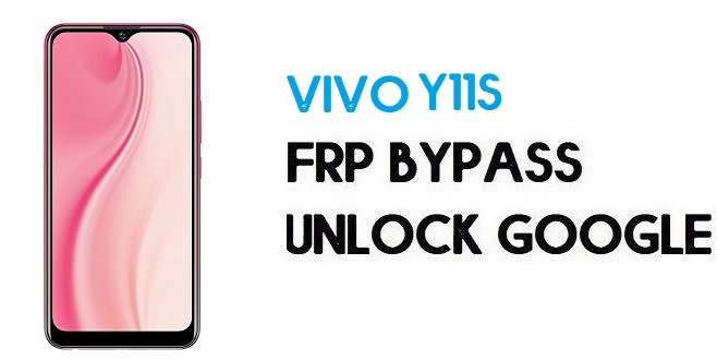 Vivo Y11s FRP Bypass-How To Unlock Google Account | Android 10