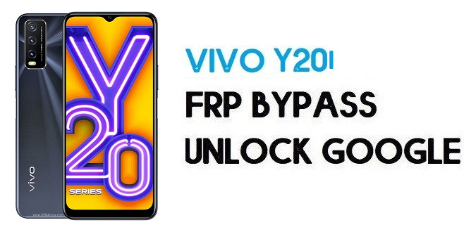 Vivo Y20i FRP Bypass-How To Unlock Google Account | Android 10