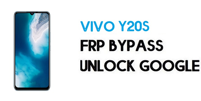 Vivo Y20s FRP Bypass-How To Unlock Google Account | Android 10