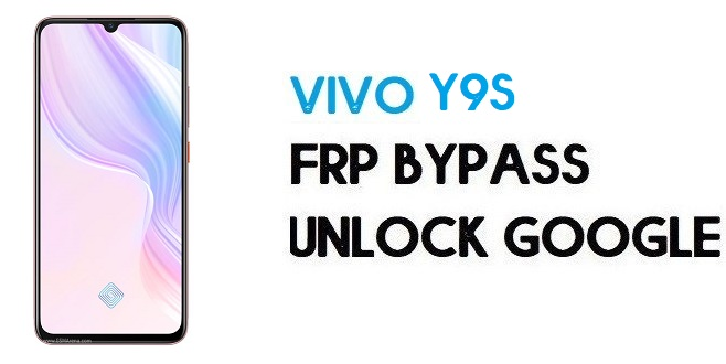 Vivo Y9s (V1945) FRP Bypass-How To Unlock Google Account | Android 9.0
