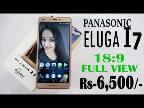 firmware Panasonic ELUGA I7 MT6752 flash done after dead hang in logo 3