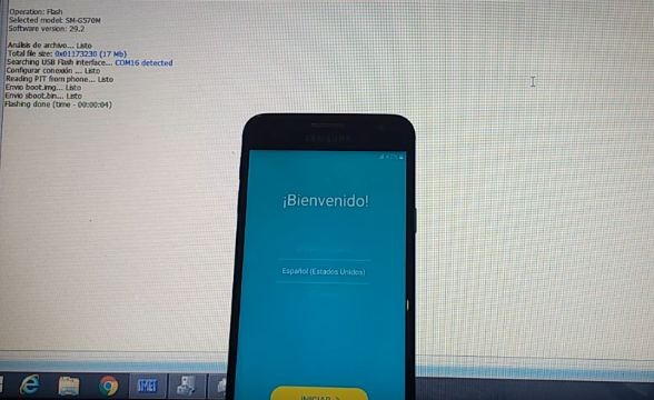 DOWNLOAD combination j710m u3 remove frp j7 2016  bypass skip 2