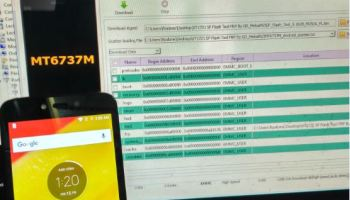 Remove Frp moto z2 done without pc - frp done