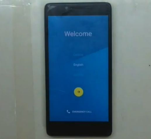 Free download flash FILE Lenovo A6010 – frp done