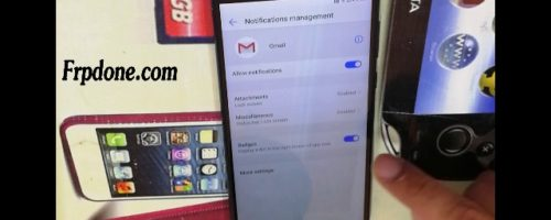 Remove frp Huawei Smart p Final security without desktop 15