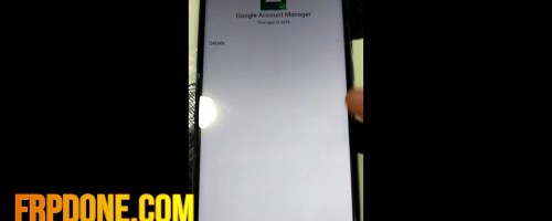 Remove Frp Redmi note 7 miui 10 android 9 without pc done 8