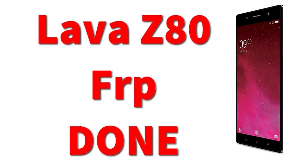 Lava Z80 Frp DONE Without pc 2