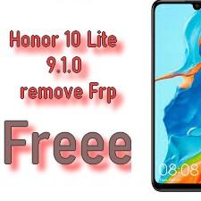 Honor 10 Lite frp 9.1