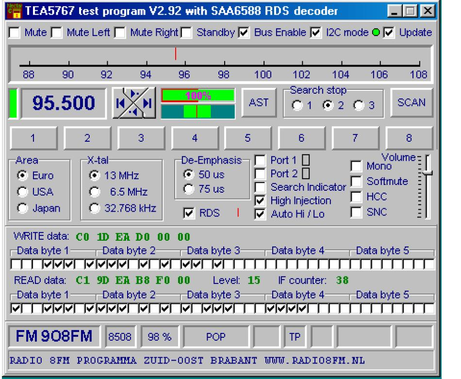 dollar_tea5767demoboardsoftware