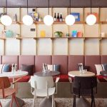 French Theory Places To Eat In Paris Restaurant