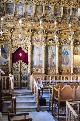 St. Lazarus oltár