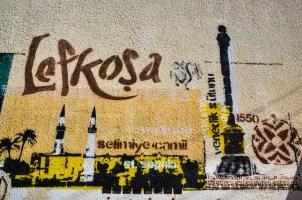 Lefkosa - Nicosia török neve