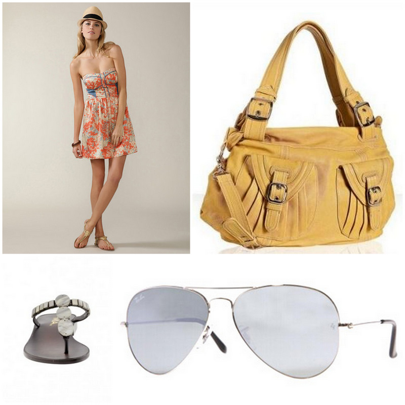 What to wear wine tasting in the summer