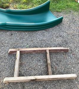 side winder slide assembly instructions