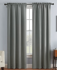 black out curtains for baby nursery