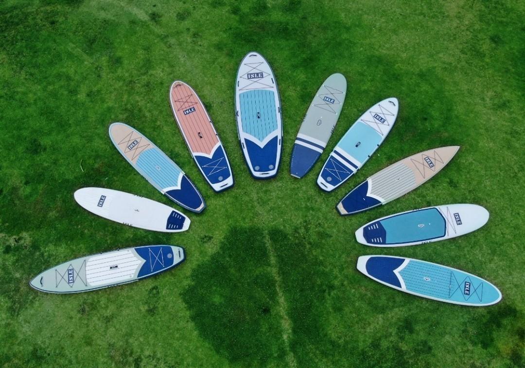 Isle Paddleboards