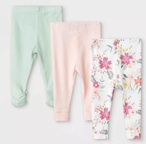 baby leggings pant sets