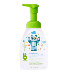 baby safe hand sanitizer
