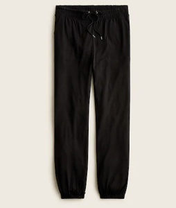 comfy lounging pants