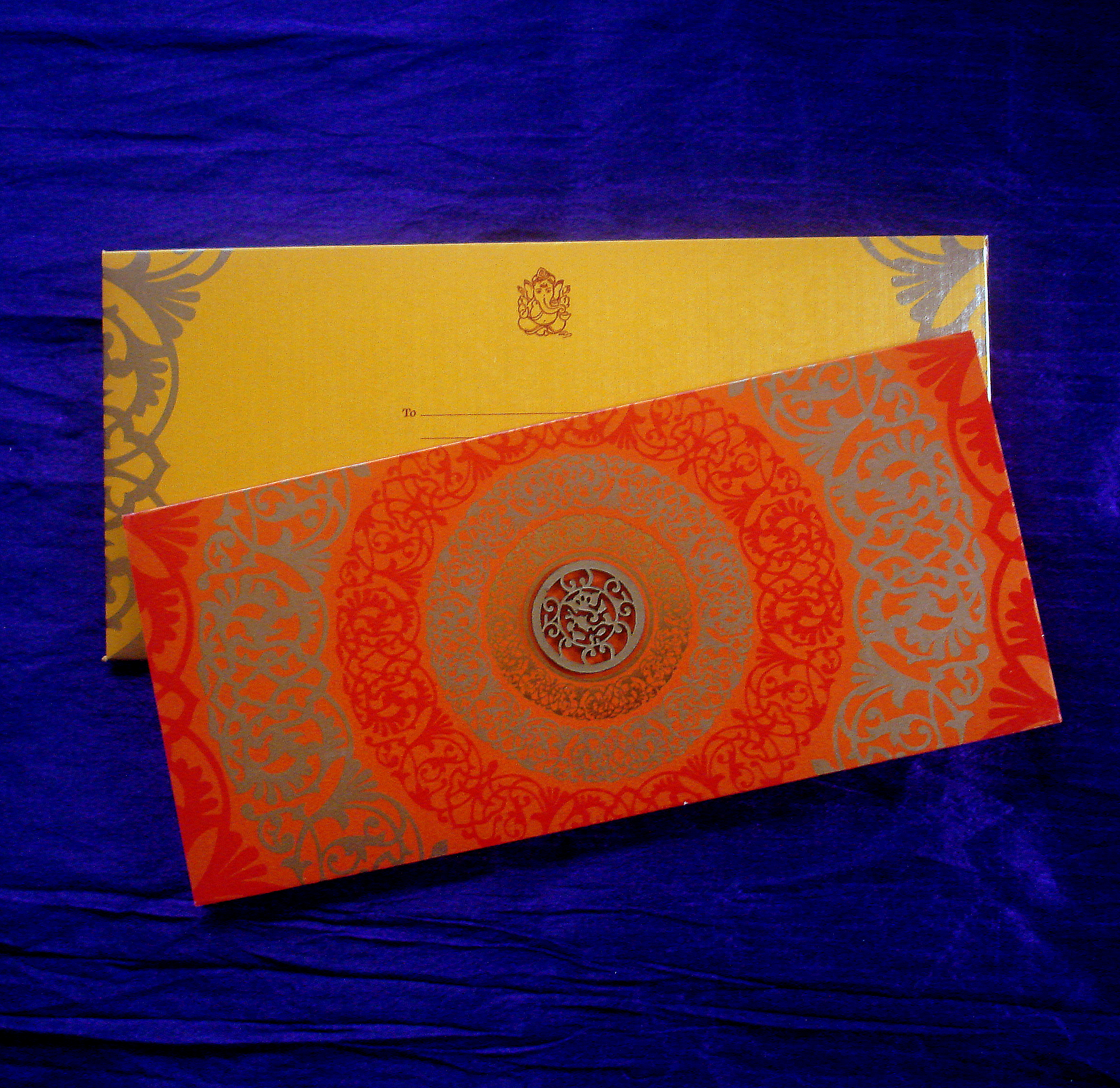 The Wedding Invitation Card is finally here... - Frugal2Fab