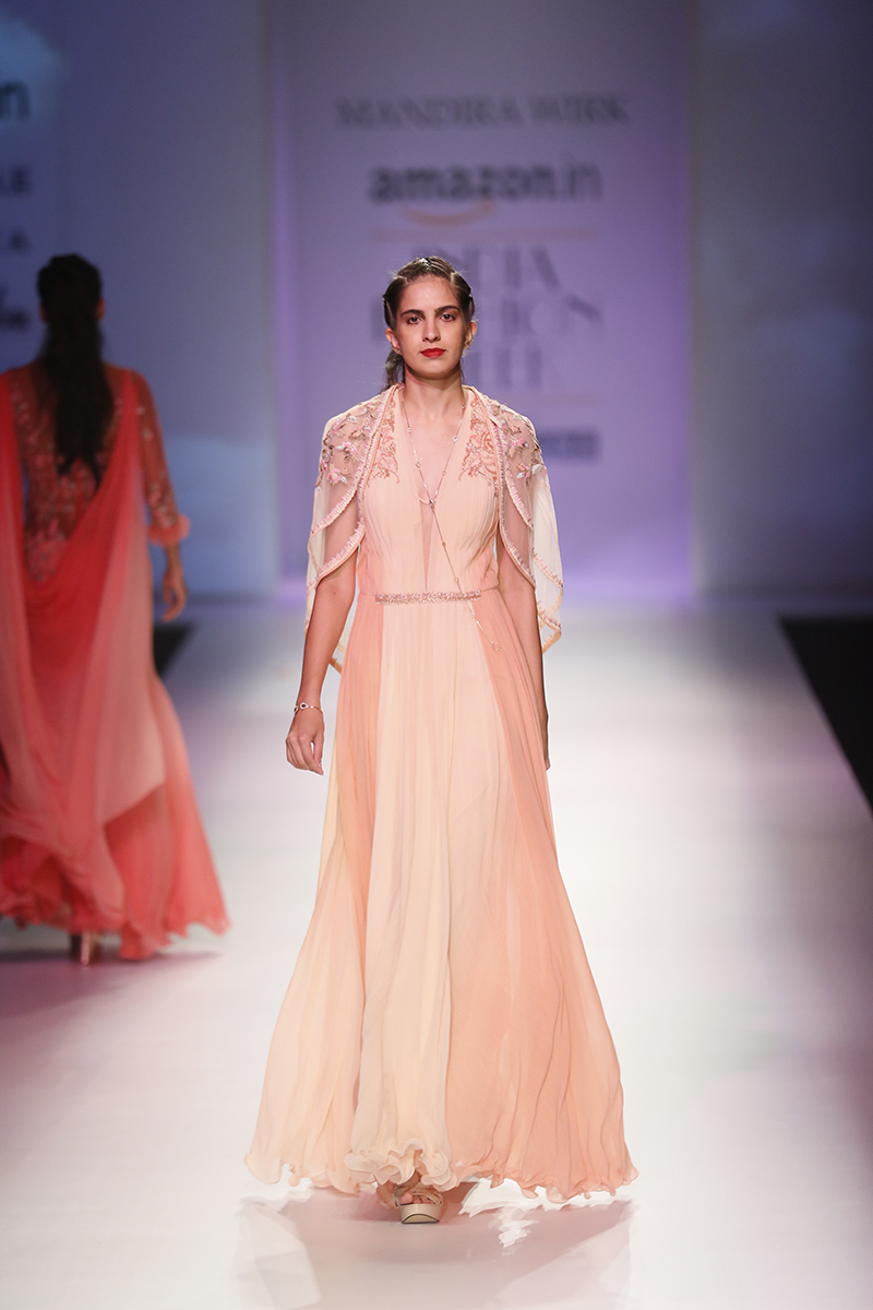 Day 4: Amazon India Fashion Week Spring/Summer 2017