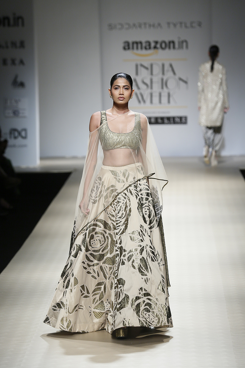 Wedding worthy outfits AIFWSS17