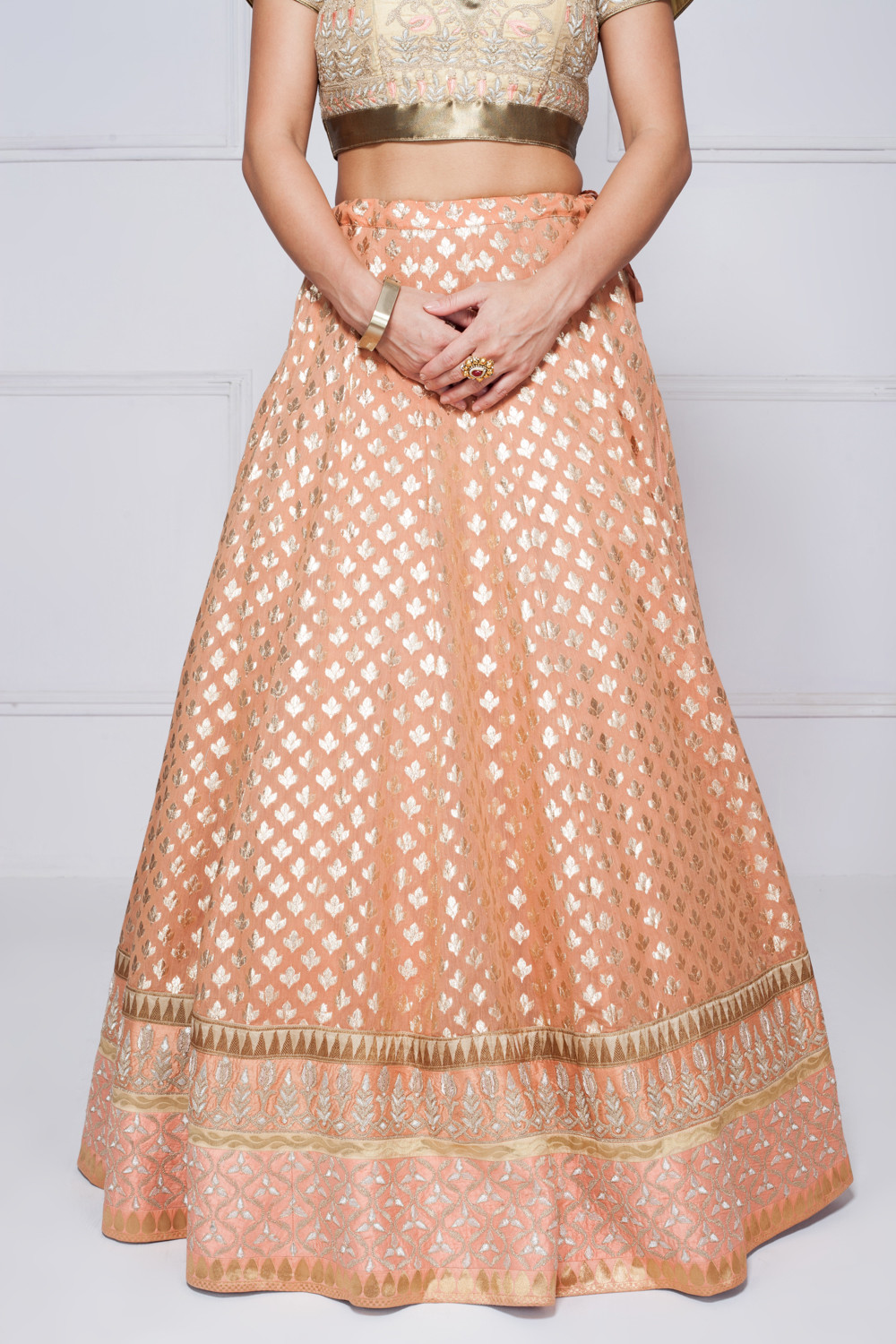 Top 12 wedding lehenga outfit looks budget 20k frugal2fab for 20000 wedding budget