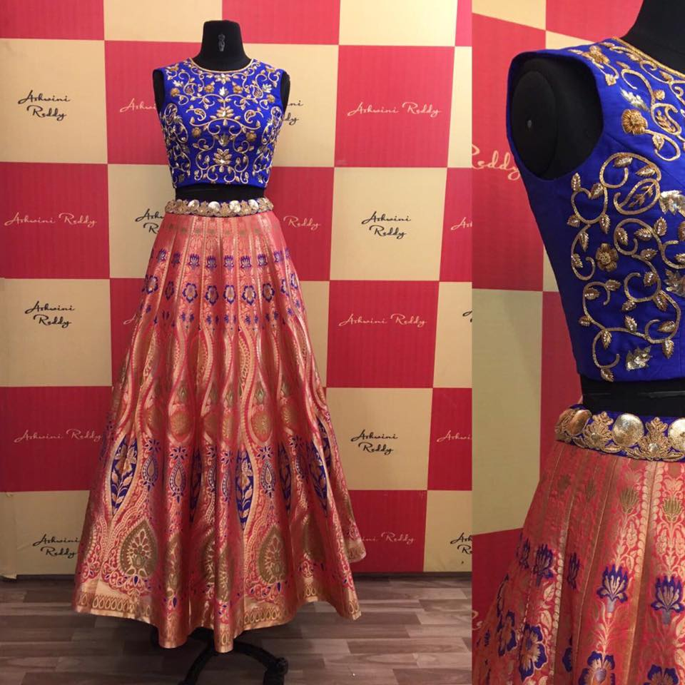 092838ea1e The Most Amazing Bridal Designers From Hyderabad - Frugal2Fab