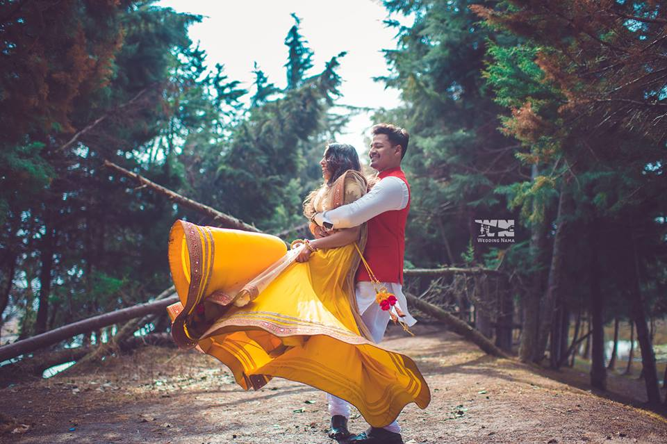gorgeous PreWedding Outfits