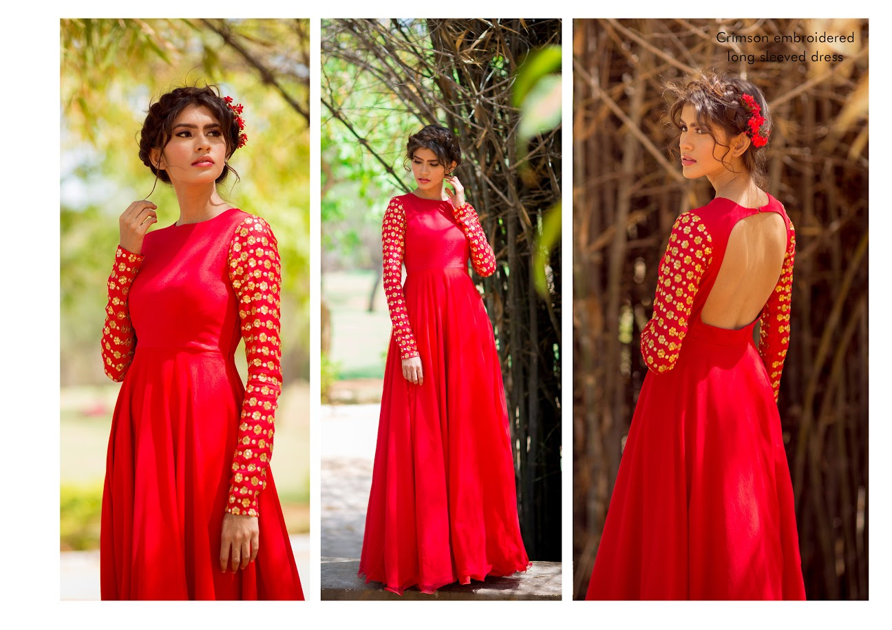 The Latest Collection Of Geethika Kanumilli Will Make You