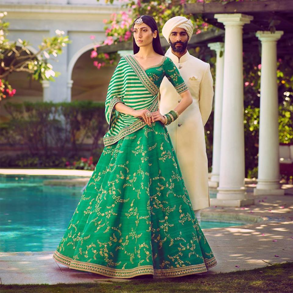 Sabyasachi spring collection