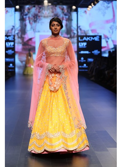 Anushree Reddy Lehenga Price