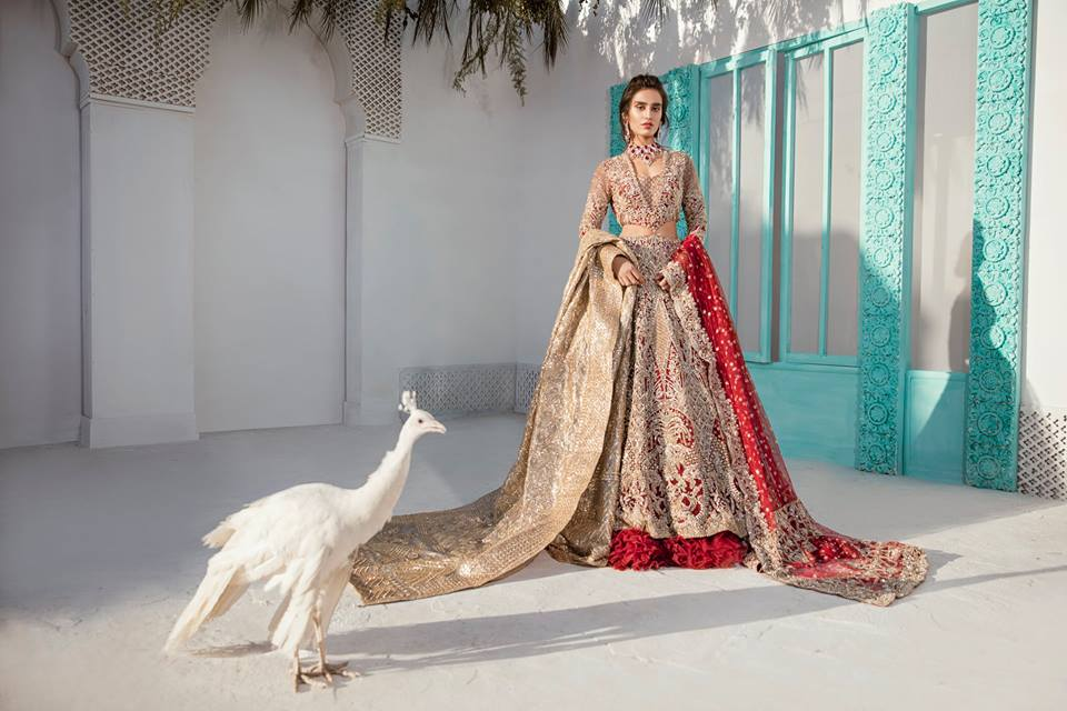 Pakistani Designer Dress Cost And Where To Buy Them In India