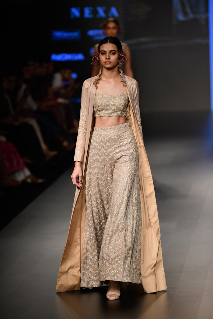 Lakme Fashion Week 2018 Bridal Picks