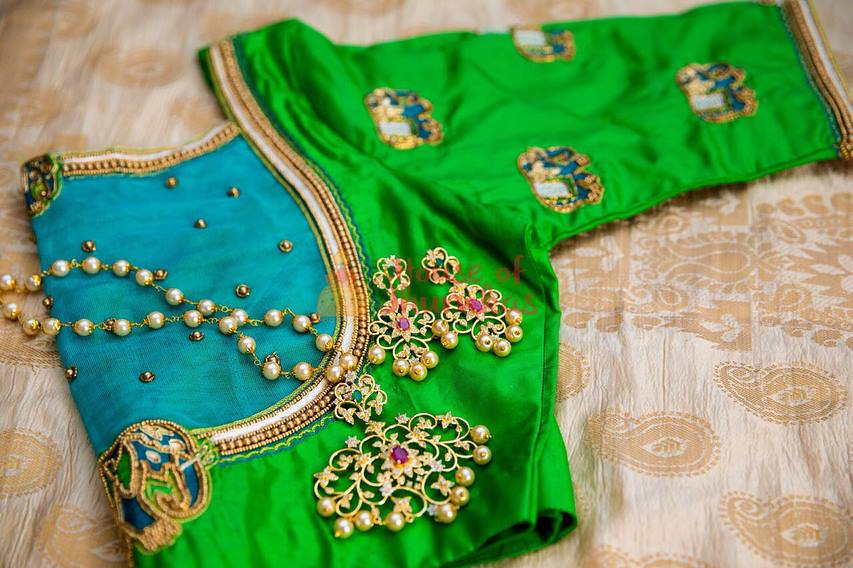 The Best Chennai Bridal Blouse Designers Just For You Frugal2fab,Design Of Experiments Software