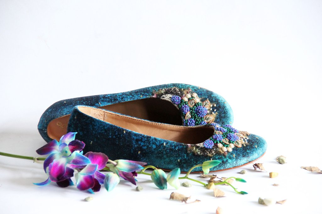 Shop Wedding Shoes