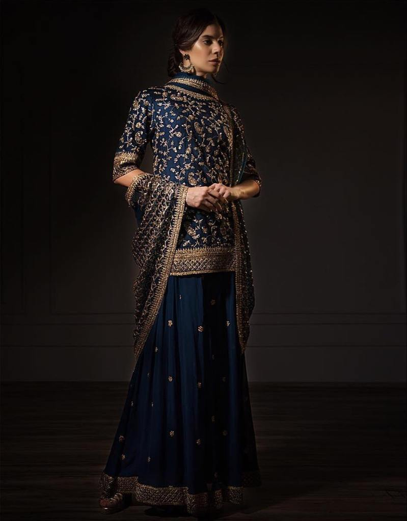 Kalki Fashion Lehengas