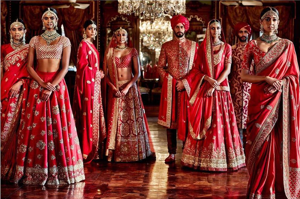 2019 Bridal Sabyasachi Lehenga Prices You Always Wanted To