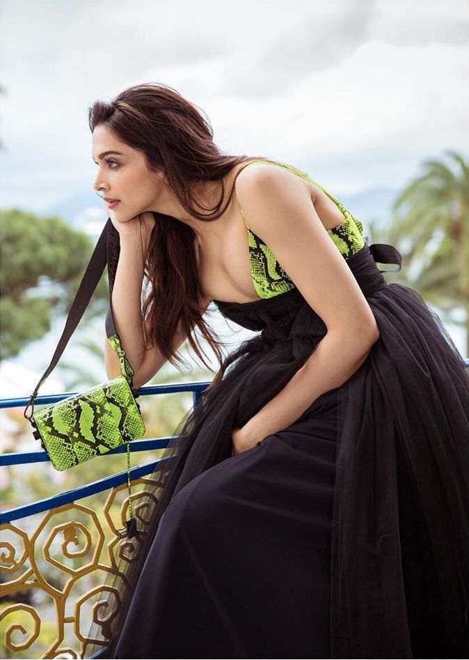 Favourite Indian Celeb Looks At Cannes 2019 - Frugal2Fab