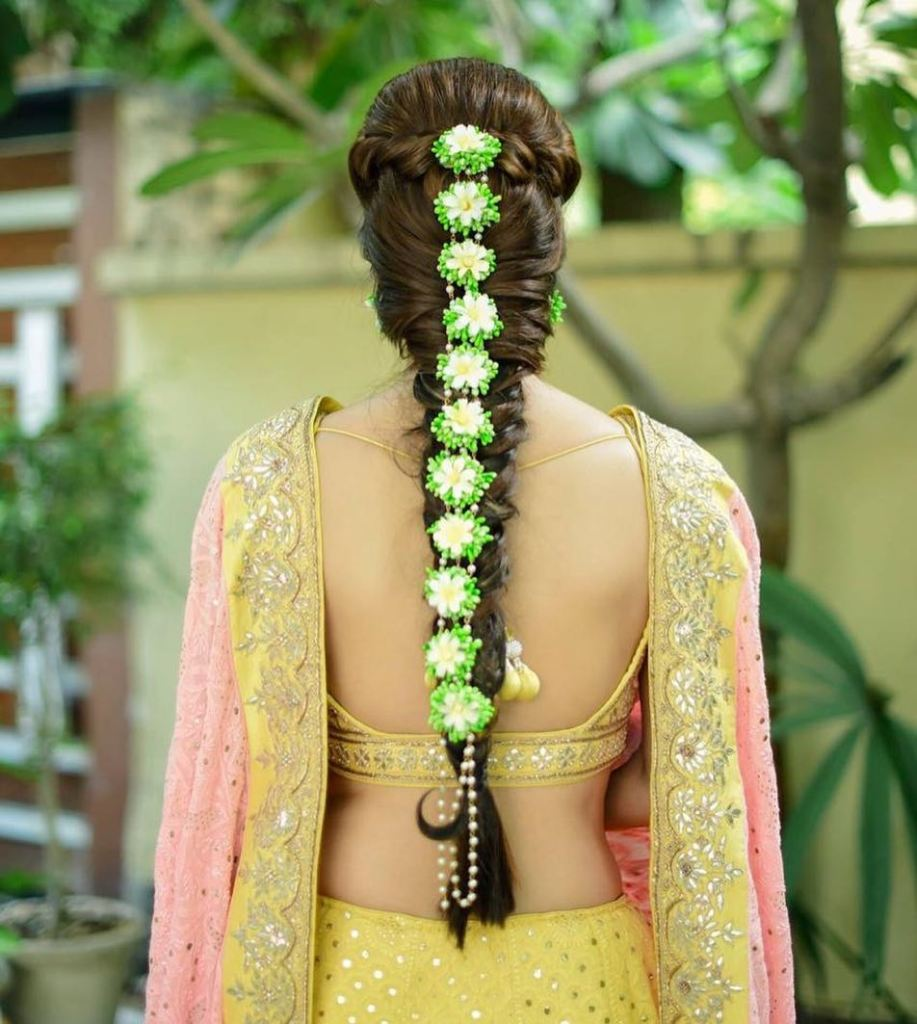 Shop Floral Jewellery Delhi
